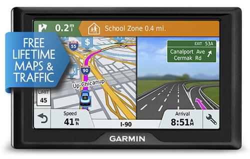Garmin Drive 51LMT