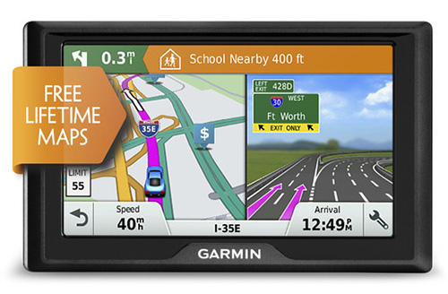Garmin Drive 51LM