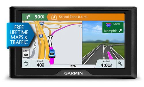 Garmin Drive 61 LMT