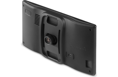 Garmin DriveAssist 50LMT with Built-In Dash Cam