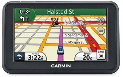 Garmin Nuvi LM Review - Update garmin nuvi 50lm