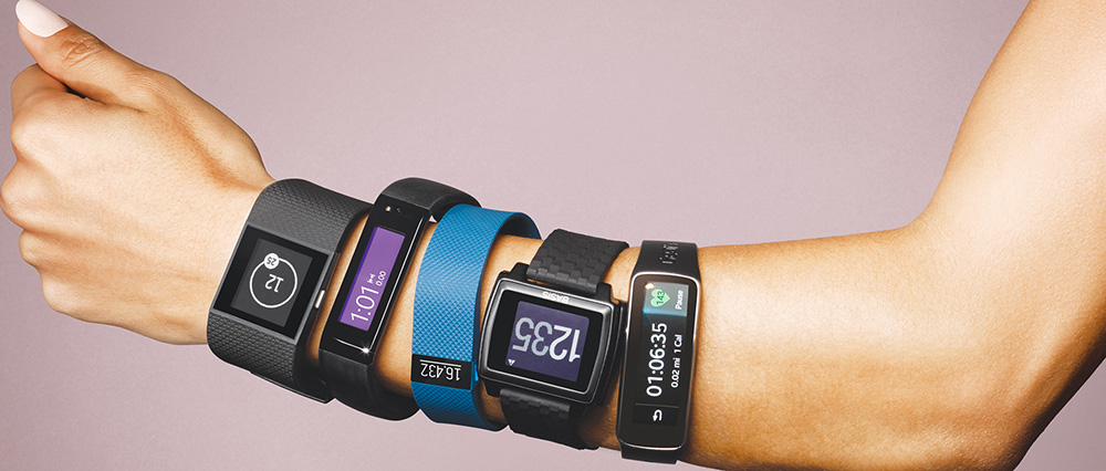 How to Choose the Right GPS Fitness Tracker