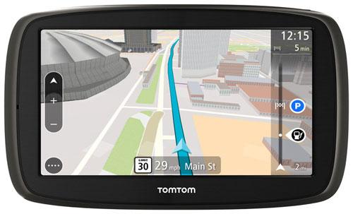 TomTom GO 60S
