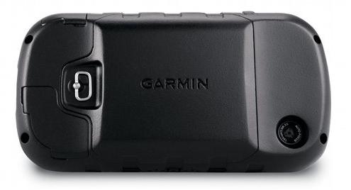 Garmin Montana 650T Camera