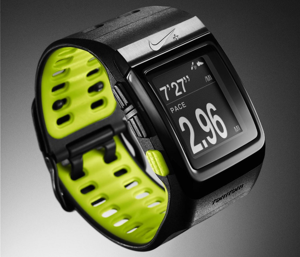 Nike SportWatch GPS Powered by TomTom