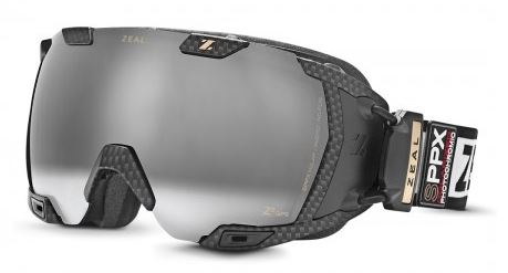 Zeal Z3 GPS LIVE Googles